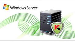 卡巴斯基发布新版Windows服务器安全