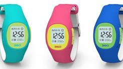 儿童手表跨入智能时代360儿童手表曝光