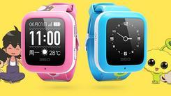 柔性屏幕可投影 360儿童手表新功能
