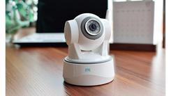 中兴智能摄像机—小兴看看Memo测评