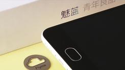 [现场] 颜值加速度-魅蓝3手机上手快评