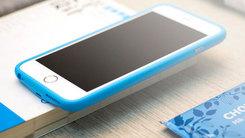 夏日冰蓝 iPhone扩容神器酷壳新装亮相