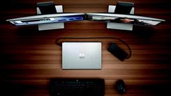 颜值赛高 惠普推出超薄金属Chromebook