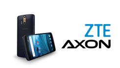 中兴旗舰AXON 2代证件照亮相工信部