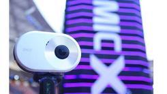 ZMER亮相GMIC VR摄像机解锁直播新姿势