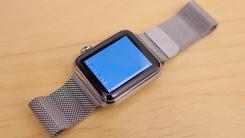 Apple Watch上成功运行Windows系统