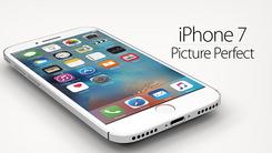 续航能提升?传iPhone7电池容量略超6s