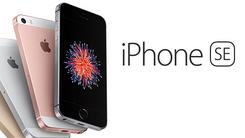 小屏销路旺 苹果增加iPhoneSE芯片订单