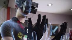 盟云移软VR体感游戏特供3D转换著作权