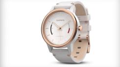 时尚加分  Garmin发布Vivomove腕表