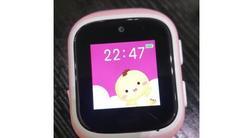 360儿童手表春季发布会 新品谍照曝光