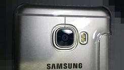 三星Galaxy C5真机曝光 直面国产品牌