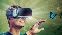 手机体验VR新科技 应用宝轻享虚拟现实