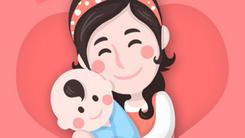 易信网友记得母亲节 陪伴比礼物重要