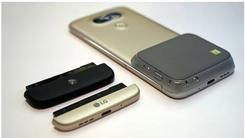 软硬实力兼具 看LG G5如何成
