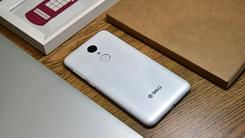 粗暴背后的细腻 360手机N4真机图赏