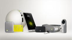 再多的需求 LG G5也能一机完美搞定