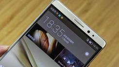 华为Mate 8热销 从最好手机到改变格局