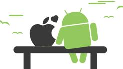 iOS市场份额缩水 Android持续2年增长