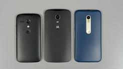 Moto在印发布Moto G4/G4 Plus/G4 Play