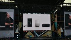对抗Echo 谷歌推语音助手Google Home