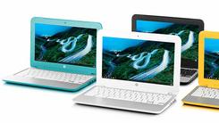 Chromebook在美国的销量首超Mac设备