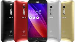 最低约720元起售 华硕ZenFone 3有三款