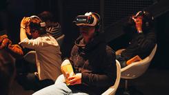 IMAX计划今年开设六家虚拟现实影院