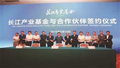 TCL设立百亿产业并购基金抢占发展先机