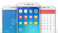 销量成就手机品牌 热销国产机型盘点