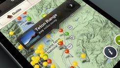 高德地图更新重要道路 数据能力领先