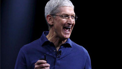 库克说iPhone卖的太贵 在印度就降价了
