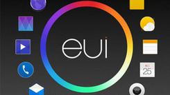 EUI更新:加强CDLA体验 优化指纹解锁