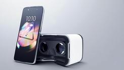 阿尔卡特智能手机将支持谷歌Daydream