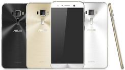 1600起 华硕ZenFone3系列三款新品发布