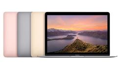 13英寸新Macbook或亮相苹果WWDC大会