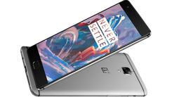 不做PPT手机 一加手机3发布第二天开卖