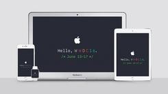 苹果WWDC召开在即 重点依旧是软件部分