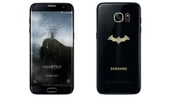 三星Injustice限量版Galaxy S7 edge