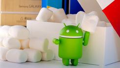 喜大普奔Android 6.0市场占比持续增长
