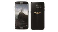 三星Galaxy S7edge蝙蝠侠限量版首发