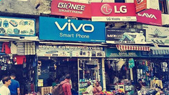 """中国手机厂商的""""印度取经""""之路!"""