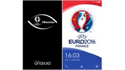 海信手机欧洲杯定制内容刷爆精彩赛事