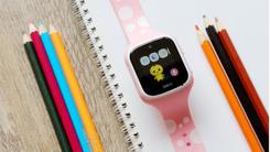 苹果电池供货危机巴迪龙儿童手表抢了