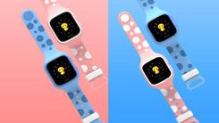 最强儿童智能手表巴迪龙儿童手表5系