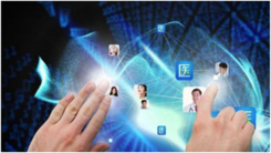 中茵股份签订大数据产业项目合作协议