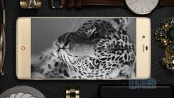 努比亚勾勒心中最完美的无边框手机