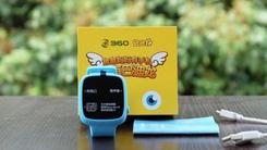 360巴迪龙儿童手表SE 待机长防水不错