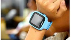 看360巴迪龙儿童手表SE集三防于一身