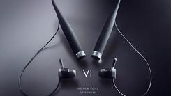 Vi智能耳机众筹进行时 运动健身好帮手